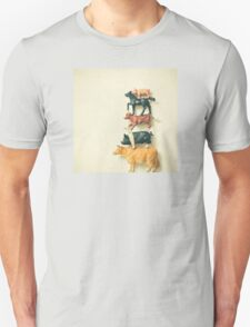 Animal Antics T-Shirt