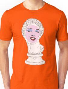 Marilyn Aphrodite Unisex T-Shirt