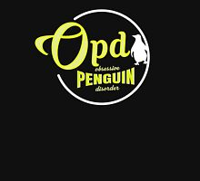 Opd Obsession Penguin Disorder T-Shirt