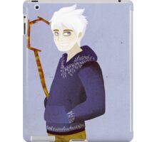 Jack Frost IPad iPad Case/Skin
