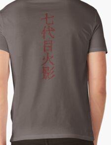 Seventh Mens V-Neck T-Shirt