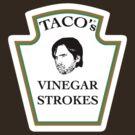 Vinegar Strokes by Jeff Clark
