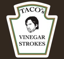 Vinegar Strokes by Jeff Clark
