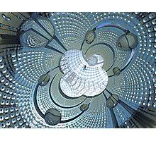 Twirl Photographic Print