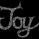 Joy in Black and White by KeLu