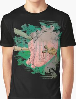 The Liberated Heart Graphic T-Shirt