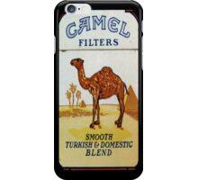iphone cigs iPhone Case/Skin