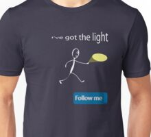 Light Unisex T-Shirt