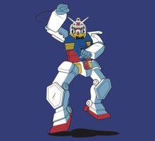Gundam Style by Tag  Apparel