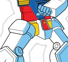 Gundam Style Sticker