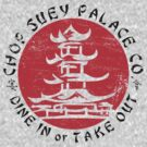Chop Suey Palace by superiorgraphix