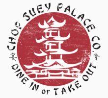 Chop Suey Palace Baby Tee