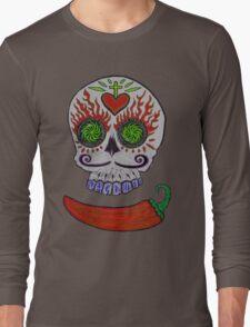 Saint Ghost Pepper Long Sleeve T-Shirt