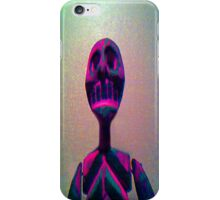Skull Dude iPhone Case/Skin