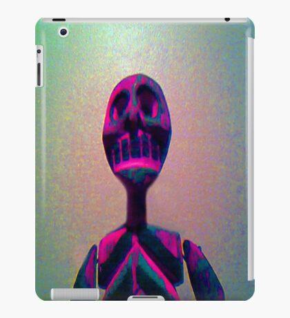 Skull Dude iPad Case/Skin