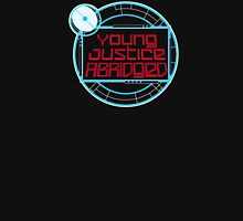 Young Justice Abridged Logo Unisex T-Shirt