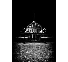 Horticultural Building Exhibition Place Toronto Canada Photographic Print