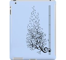The Sound of Nature iPad Case/Skin