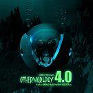 Otherworldly 4 Book by Dreamscenery