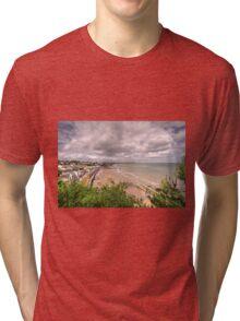 Dawlish Vista  Tri-blend T-Shirt