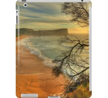 One Fine Day, Avalon Beach (IPAD CASE) - The HDR Experience iPad Case/Skin