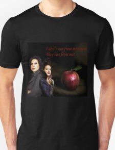 Regina Mills/Evil Queen T-Shirt