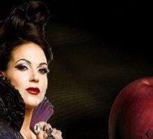 Regina Mills/Evil Queen Sticker