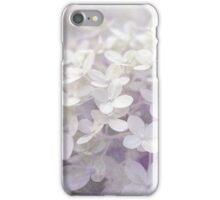 Veiled Beauty in Purple iPhone Case/Skin