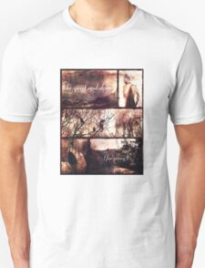 Be Quiet and Drive (Far Away) 2.0 T-Shirt