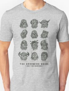 The Grooming Guide T-Shirt