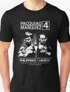 Boxing Advert tee T-Shirt