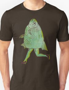 The Reverse Mermaid T-Shirt