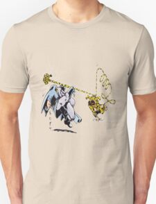 Marsupilami VS Batman T-Shirt