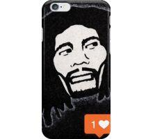 One love One like iPhone Case/Skin
