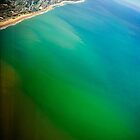 Salvador Beach III / Brazil [ iPad / iPod / iPhone Case ] by Mauricio Santana