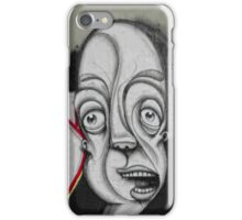 be happy! . . . and smile! iPhone Case/Skin