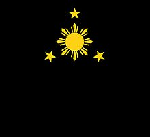 Pinoy 3 Stars  by eq29