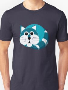 Cool Cat Puss - T Shirt Unisex T-Shirt