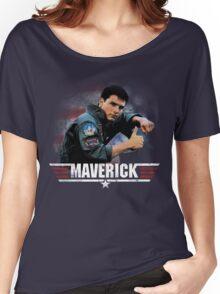 Top Gun: Maverick Women's Relaxed Fit T-Shirt