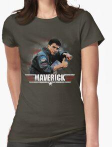 Top Gun: Maverick Womens Fitted T-Shirt