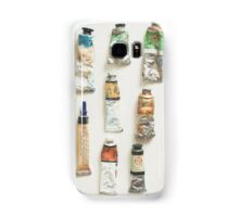 Oils Samsung Galaxy Case/Skin