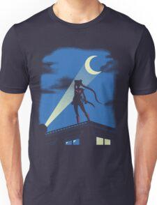 Moon Knight Rises Unisex T-Shirt