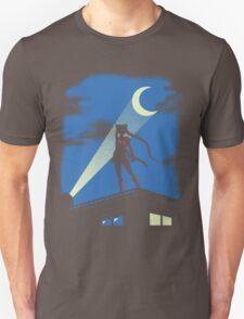 Moon Knight Rises T-Shirt