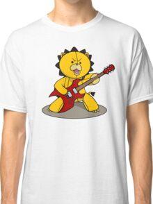 Rock iCon Classic T-Shirt