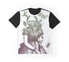 Insides Graphic T-Shirt