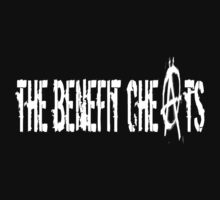 The Benefit Cheats by jimlean