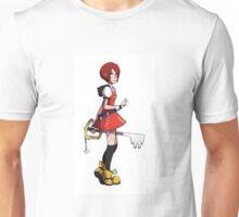 Kairi the Keyblade Weilder Unisex T-Shirt