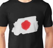 Japan Flag Japanese Unisex T-Shirt