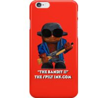 The Bandits II iPhone Case/Skin