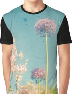 Garden Graphic T-Shirt